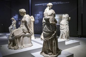 Pergamonmuseum Panorama