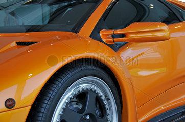 Lamborghini Diabolo GT