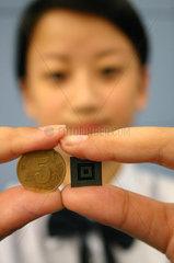 China  Chongqing: 3G-Chip