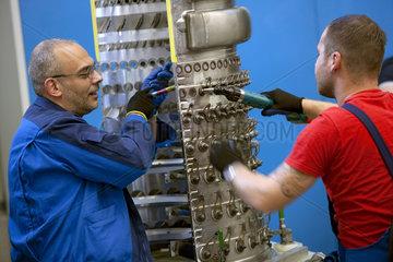 MTU Maintenance Berlin-Brandenburg GmbH