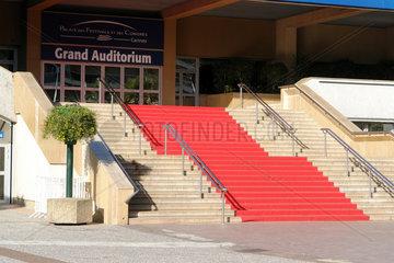 Cannes Festspielhaus