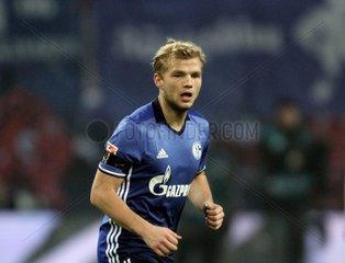 Johannes Geis (Schalke)