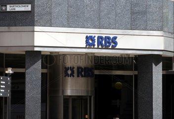 Royal Bank of Scotland (RBS)