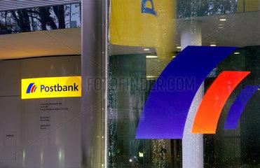 Zentrale der Postbank AG Bonn