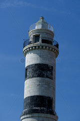 Lighthouse in Murano  Venice  Italy