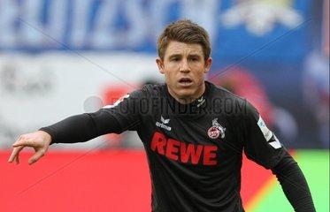 Dominique Heintz (1. FC Koeln)