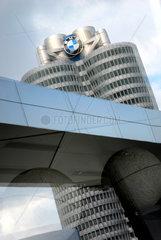 BMW Hauptverwaltung Muenchen