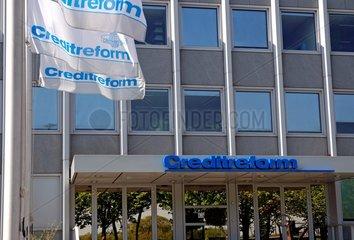 Creditreform  Koeln