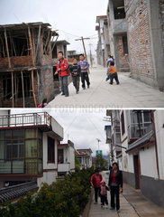 CHINA-WENCHUAN EARTHQUAKE-10TH ANNIVERSARY (CN)