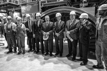 Kerner + Kramer + Gauck + Hoffmann + Wollseifer + Kempf