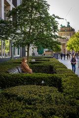 BERLIN DAILY
