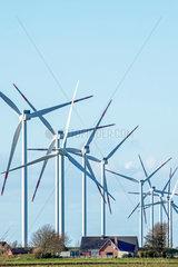 Windpark Reussenkoege