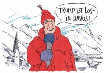 In Davos