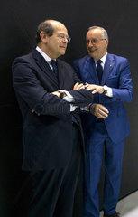 Ramaciotti + de Silva