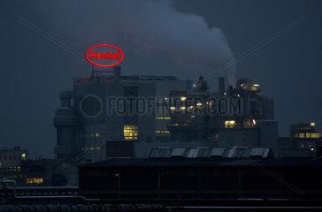 Firmenzentrale Henkel in Duesseldorf