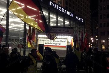 Patrioten Fuer Deutschland