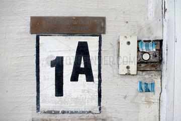 Haus Nummer 1 A
