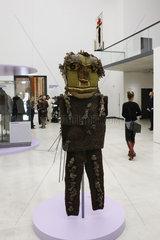 Ausstellung Medea muckt auf. Radikale Kuenstlerinnen hinter dem Eisernen Vorhang in der Kunsthalle im Lipsiusbau  Staatliche Kunstsammlungen Dresden