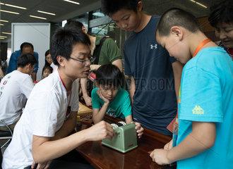 CHINA-BEIJING-CAS-PUBLIC SCIENCE DAY (CN)