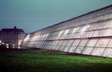 IBA-Projekt Wissenschaftspark Rheinelbe
