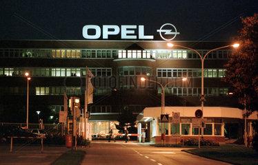 Opel Werk 2 in Bochum
