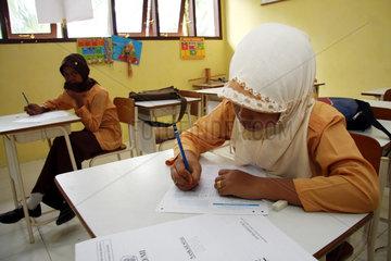 Indonesien: Deutsche Tsunami-Hilfe: Grundschule Pucok Lueng