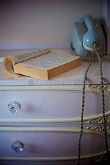 Hoteltelefon