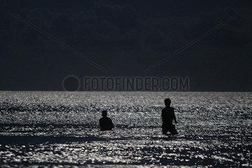PHILIPPINES-BORACAY ISLAND-REOPEN