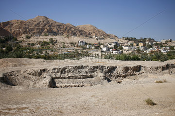 Westjordanland  Westbank