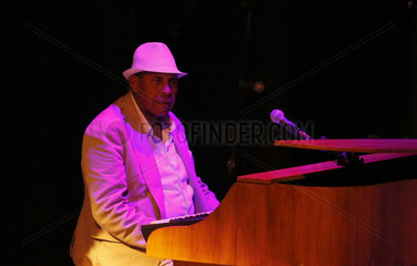 Tanzmusical Soy de Cuba   Admiralspalast
