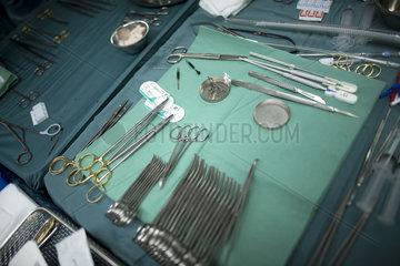 Heart Operation