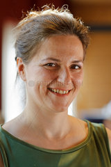 Emden  Deutschland  Martina Gedeck  Schauspielerin