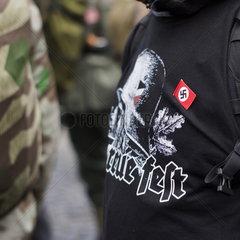 Neonazis in Ungarn  Hungary