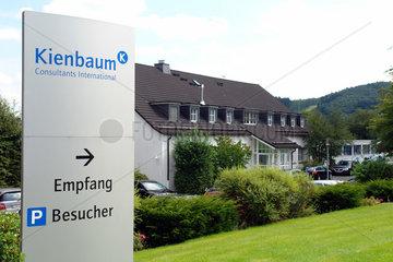 Kienbaum Unternehmensberatung
