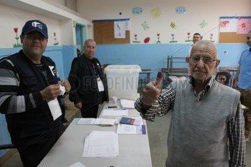 LEBANON-TRIPOLI-ELECTION