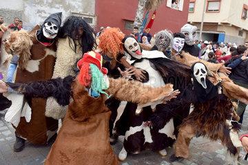 MOROCCO-SALE-BOUJLOUD FESTIVAL