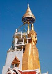 32 Meter hohe Buddha-Statue