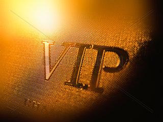 VIP Karte
