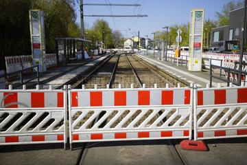 Infrastruktur im Schienenpersonennahverkehr
