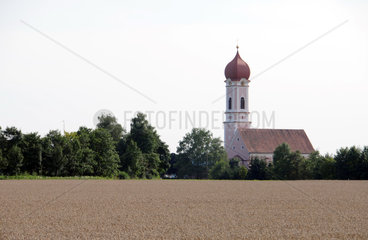Dorfkirche Heimertingen
