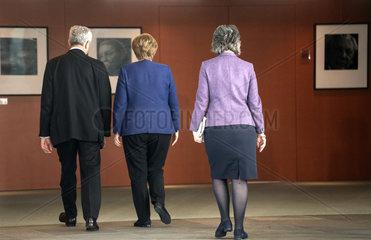 Grandi + Merkel + Kaltenbach