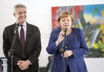 Grandi + Merkel