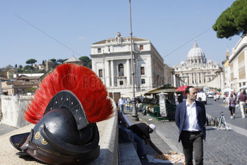 Roemische Helm