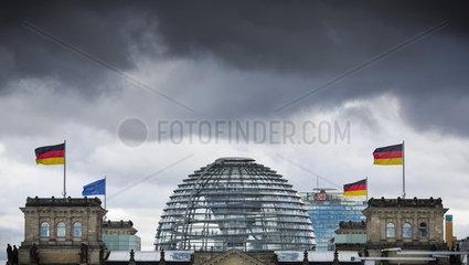 Reichstagkuppel
