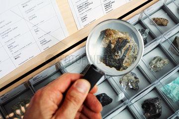 Seltene Erden  Metallhandels GmBH Haines und Maassen in Bonn