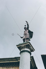 Denkmal in Florenz