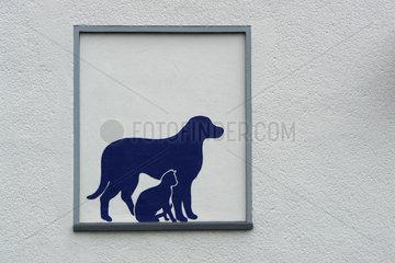Tierarztpraxis