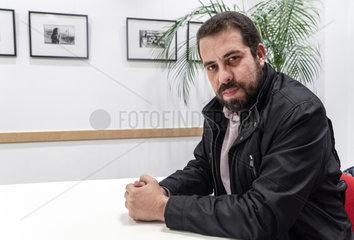 Guilherme Castro Boulos