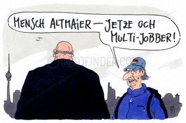 Multi-Peter