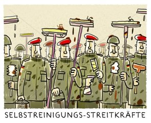 Bundeswehrskandal